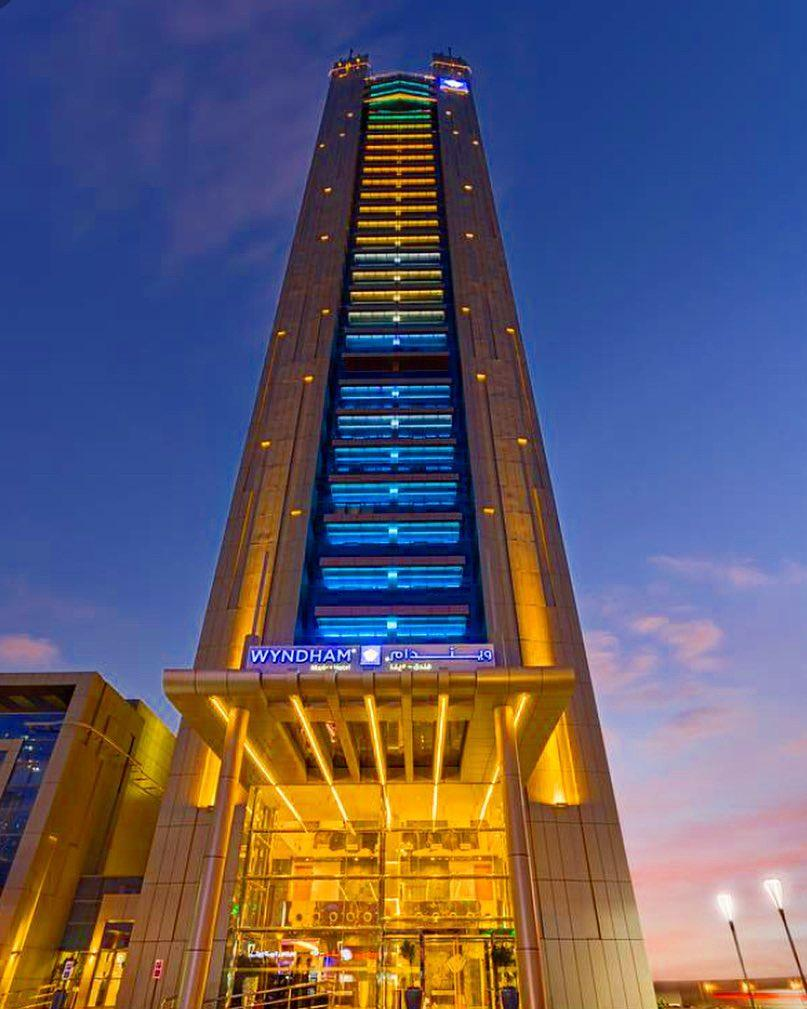 بالصور فنادق دبي و ابو ظبي الجديدة بأسعار مناسبة ، احجز قبل ارتفاع اسعارها