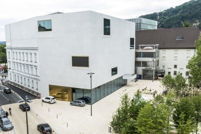 متحف فورالبرغ