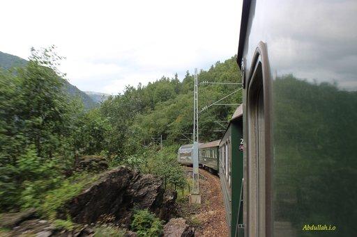 قطار فلام