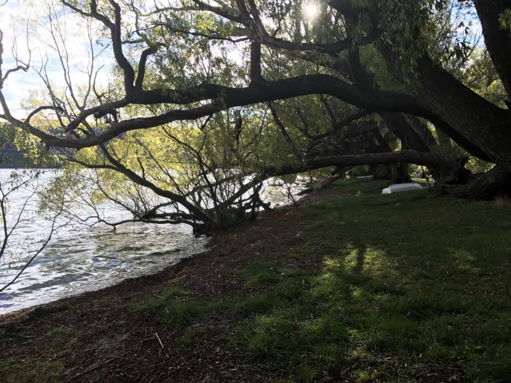 رحلة استراليا و نيوزلندا