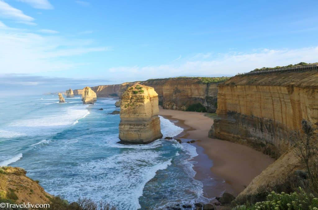 طريق Great Ocean Road ملبورن