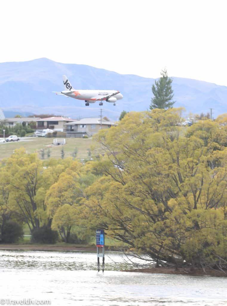 كوينز تاون , نيوزلندا