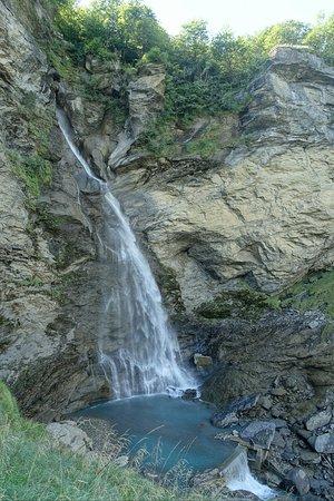 1494787782-5106-reichenbach-falls السياحة في انترلاكن و ماحولها , اماكن سياحية بالاحداثيات و الاسعار و المواعيد
