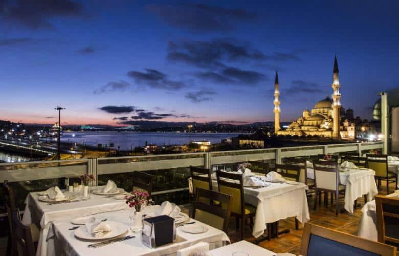 مطعم حمدي