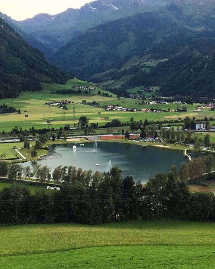بحيرة اوتندورف
