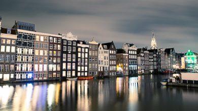 Photo of تقرير رحلتي الى امستردام مدينة الحب في هولندا مع جدول سياحي لسبعة ايام