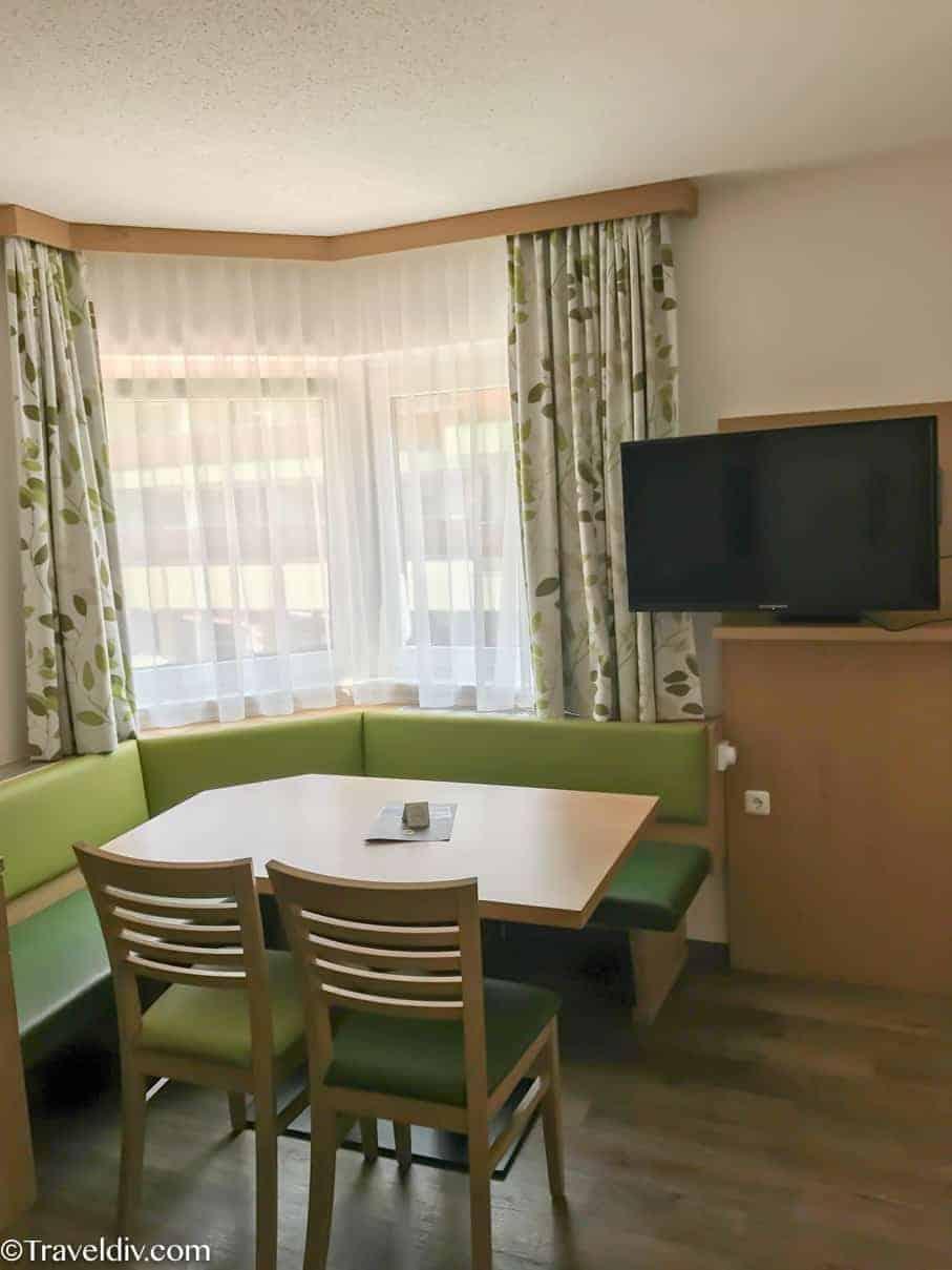 فندق غرونر زيلامسي