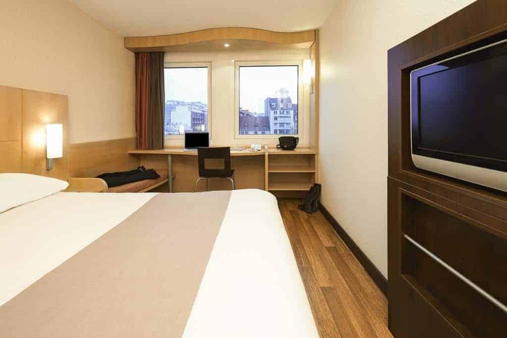 فندق ايبيس