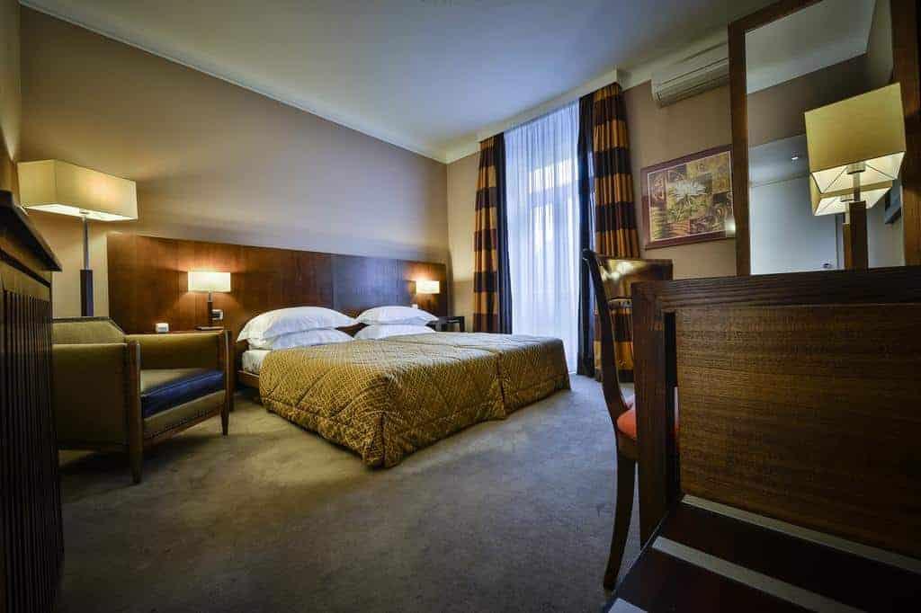 اهم الفنادق المجربة في ستراسبورغ