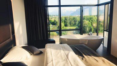 صورة تجربتي لـ فندق كول ماما ، احد افضل فنادق سالزبورغ الحديثة ، لا تفوت السكن به .