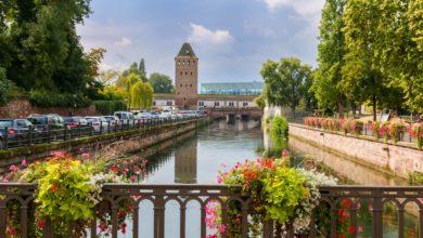 Photo of ستراسبورغ عاصمة الالزاس الفرنسية، ادخل لمعرفة اهم الاماكن السياحية و الفنادق المجربة