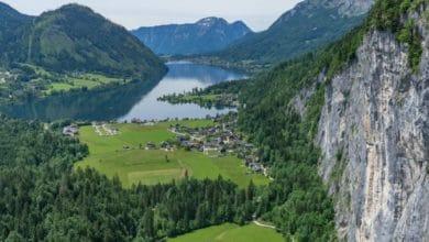 Photo of تقرير اقامتي في منتجع غروندل سي في النمسا