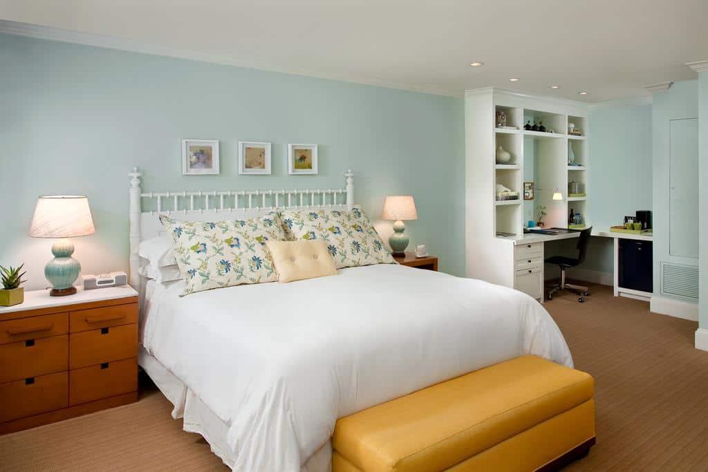 1111 افضل فنادق لوس انجلوس مع مجموعة من الشقق المميزة في مناطق امنة للسكن
