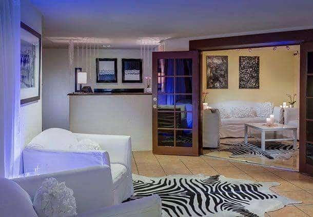 1212 افضل فنادق لوس انجلوس مع مجموعة من الشقق المميزة في مناطق امنة للسكن
