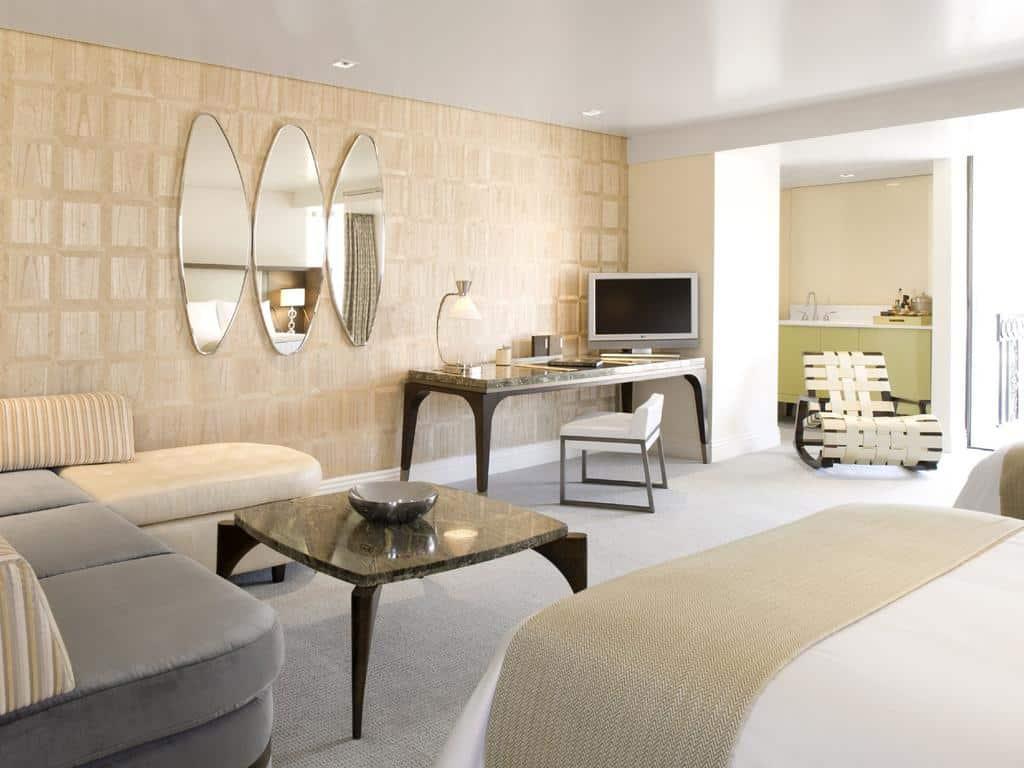 1313 افضل فنادق لوس انجلوس مع مجموعة من الشقق المميزة في مناطق امنة للسكن