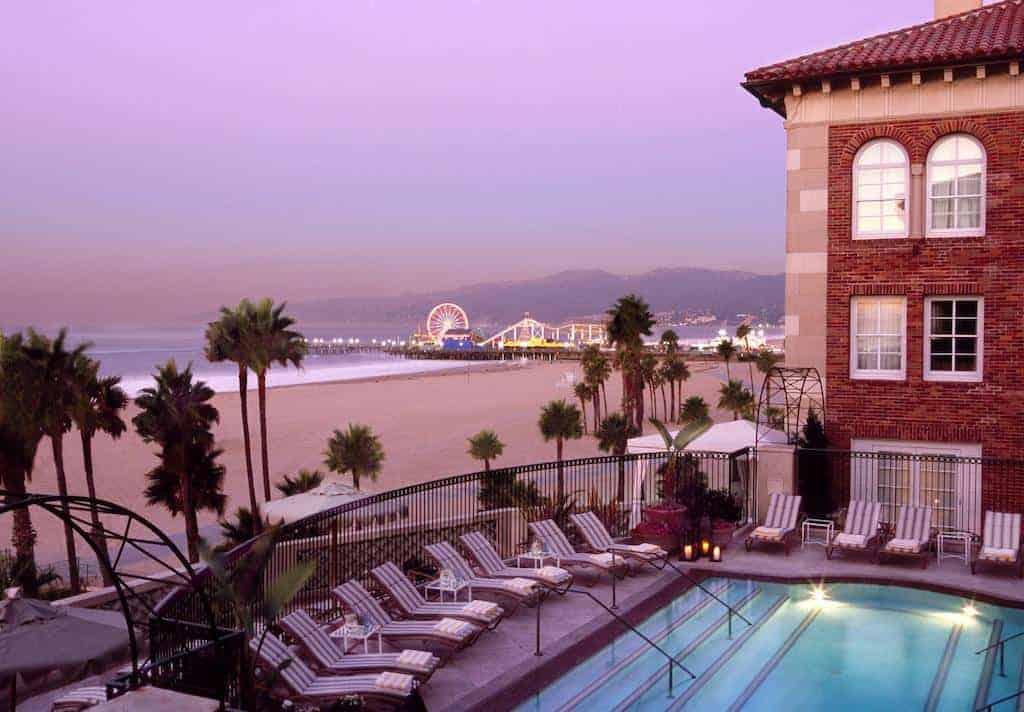 1515 افضل فنادق لوس انجلوس مع مجموعة من الشقق المميزة في مناطق امنة للسكن