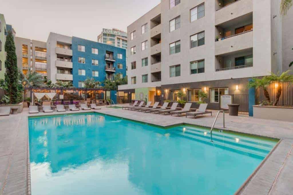 22 افضل فنادق لوس انجلوس مع مجموعة من الشقق المميزة في مناطق امنة للسكن
