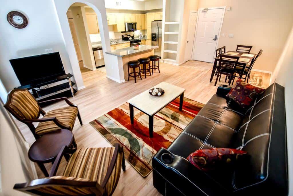 33 افضل فنادق لوس انجلوس مع مجموعة من الشقق المميزة في مناطق امنة للسكن