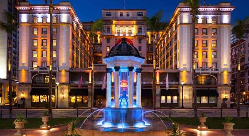 افضل 8 فنادق في سان دييغو