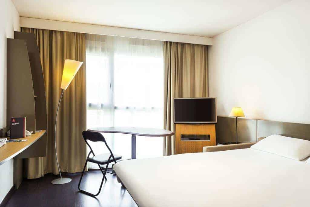 غرفة نوم في أداغيو أنِسي