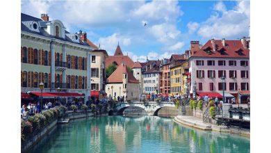 Photo of افضل فنادق في انسي الفرنسية , خيار بديل عن السكن في جنيف
