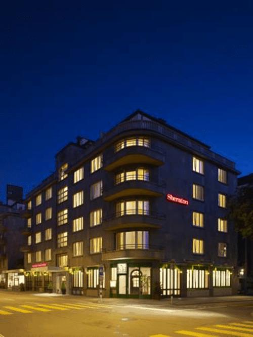 أفضل فنادق زيورخ