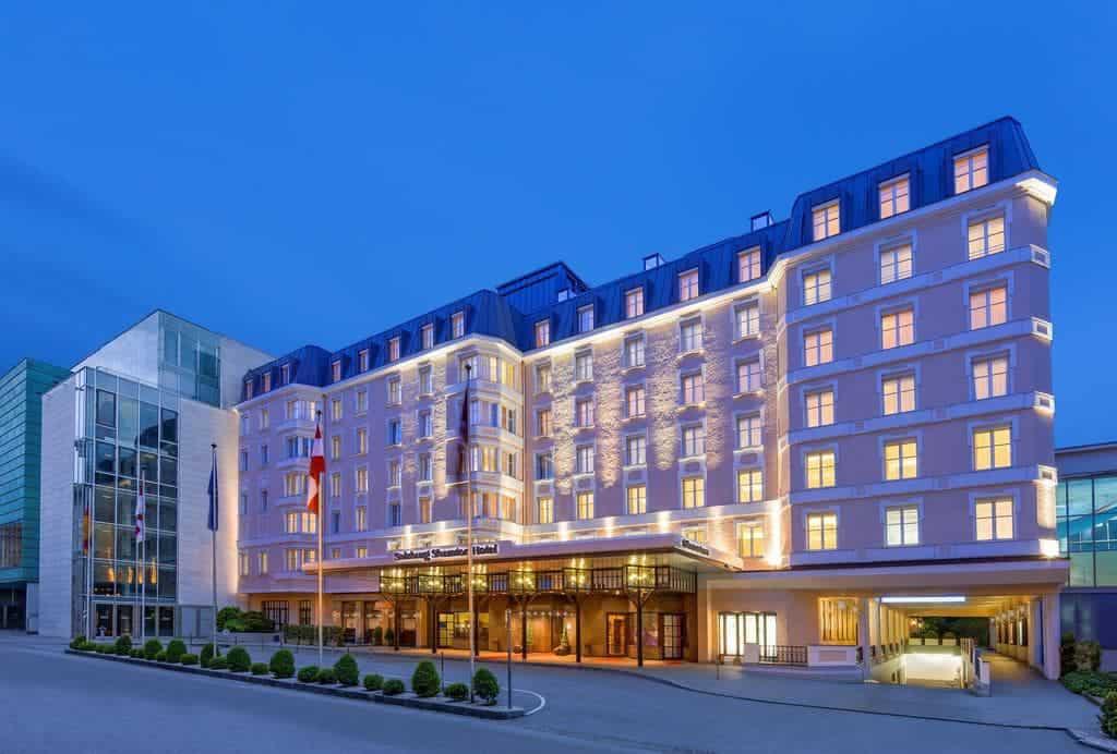 image6 افضل فنادق سالزبورغ المجربة مع قائمة بالشقق الريفية المناسبة للعائلة.