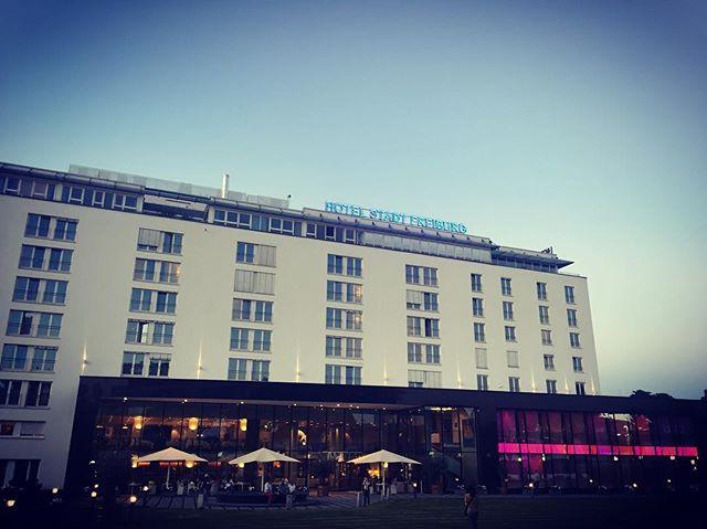 افضل فنادق فرايبورغ , المدينة الافضل للسكن في الغابة السوداء !!