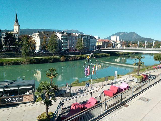 فيلاخ عاصمة الجنوب النمساوي, معلومات سياحية و اهم الفنادق و الشقق في المدينة