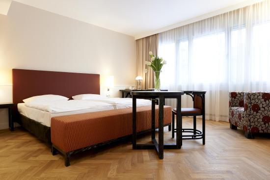 أفضل فنادق و شقق فيينا مصنفة حسب المناطق السياحية بالمدينة