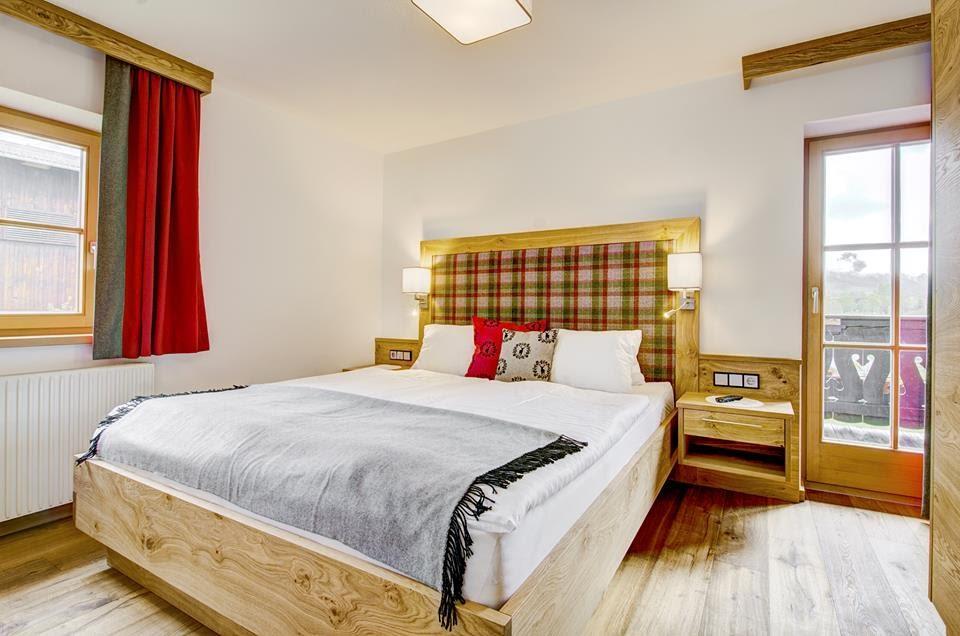 افضل شقق و فنادق زيلامسي و كابرون, لتجربة السكن في الريف النمساوي .