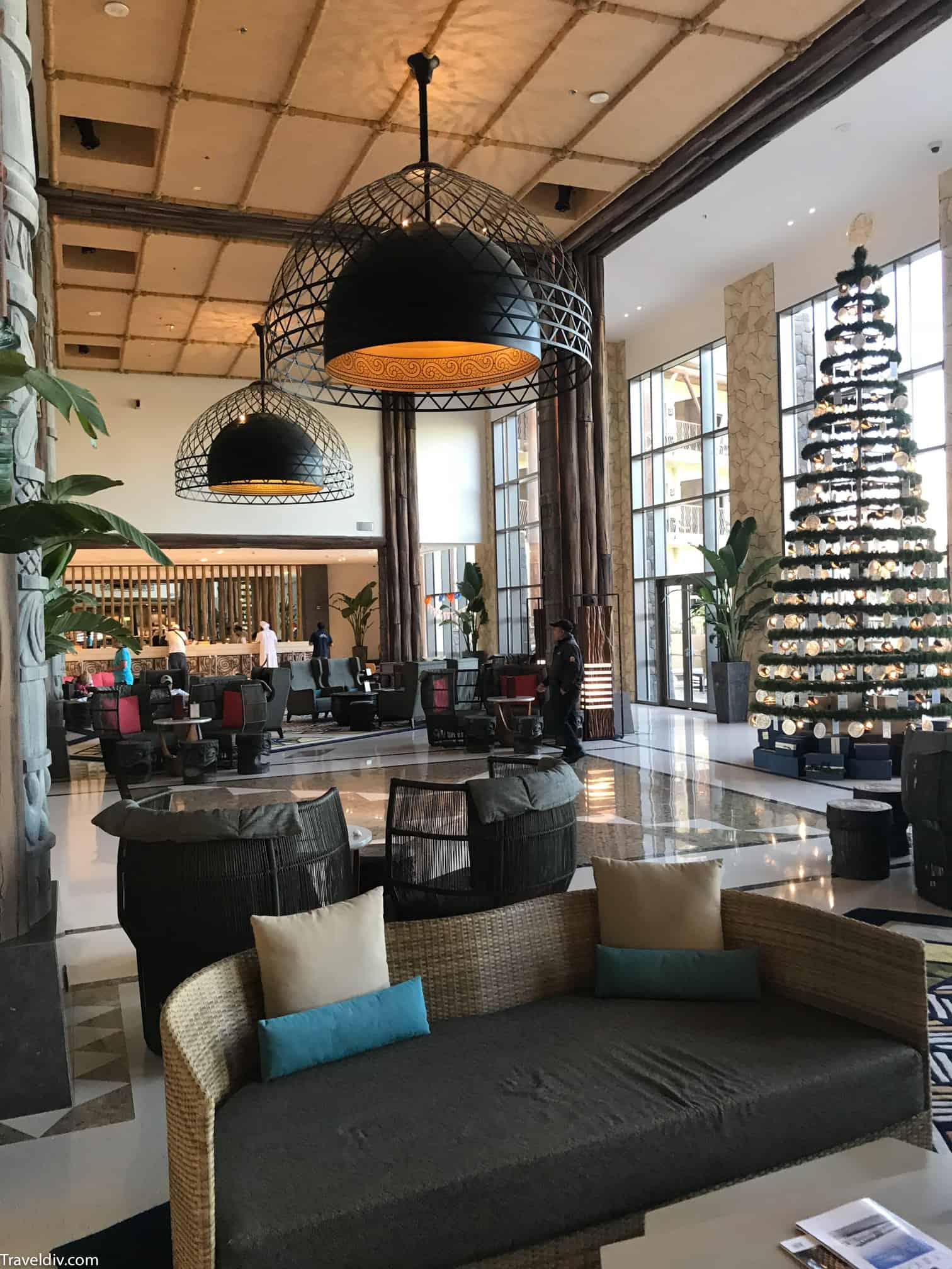 فندق لابيتا دبي باركس