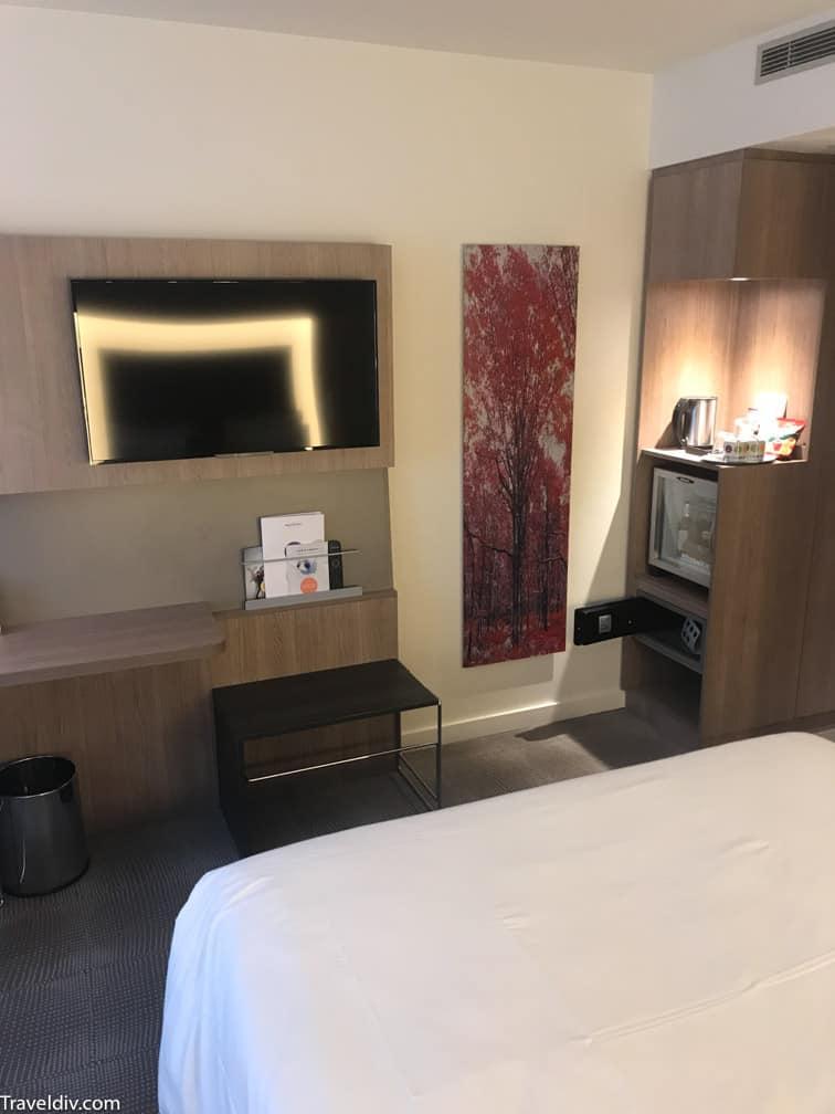 افضل فندق في ميونخ
