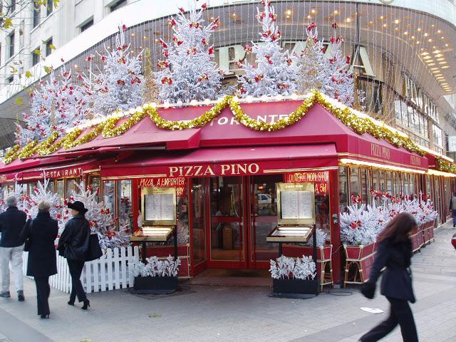 بيتزا بينو