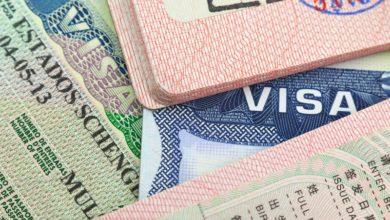 صورة الطريقة الجديدة و المعتمدة لتقديم تأشيرة الشنغن الفرنسية 2020