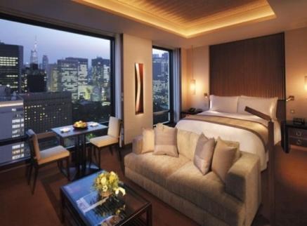 فندق طوكيو