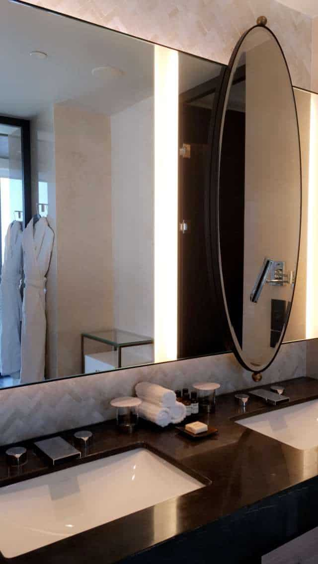 تجربة فندق فيرمونت كواسار في اسطنبول