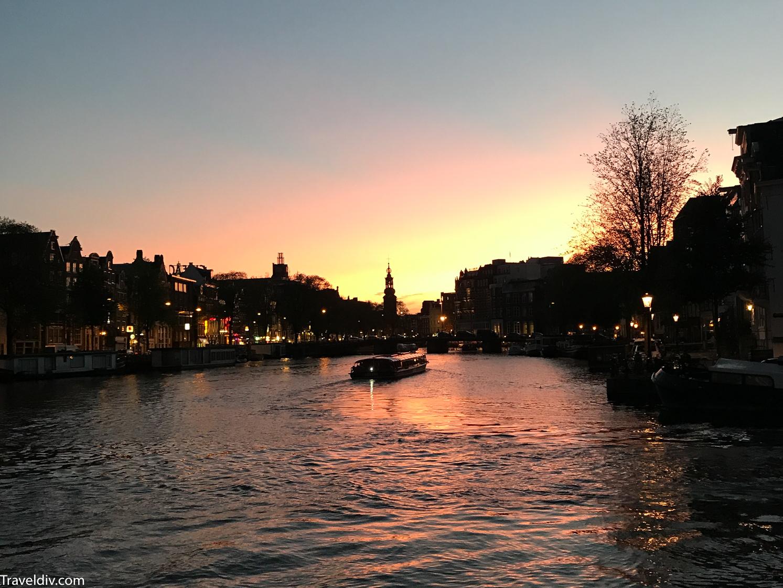 امستردام