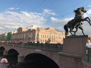 سان بطرسبيرغ
