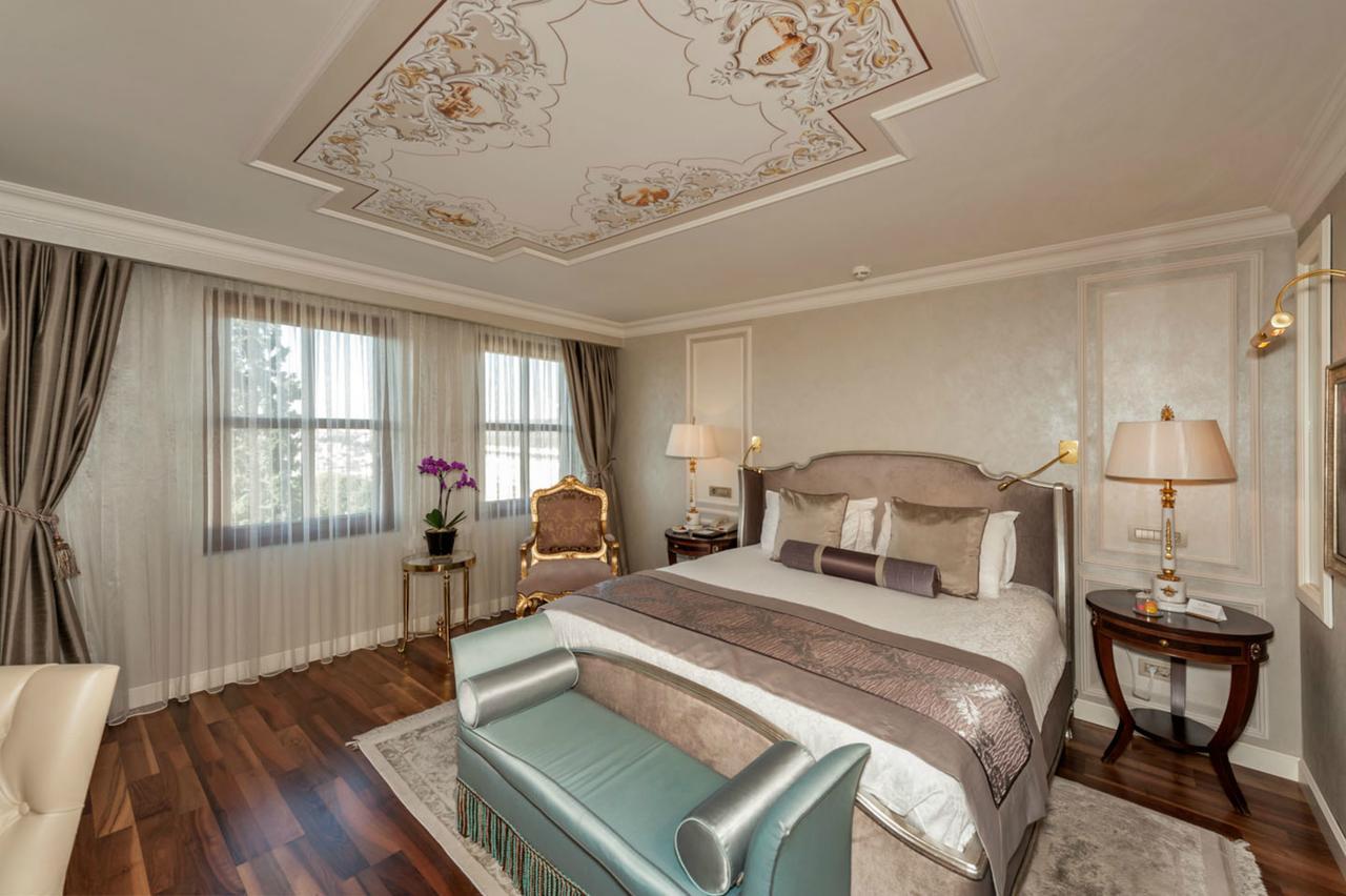 افضل فنادق و شقق اسطنبول المجربة