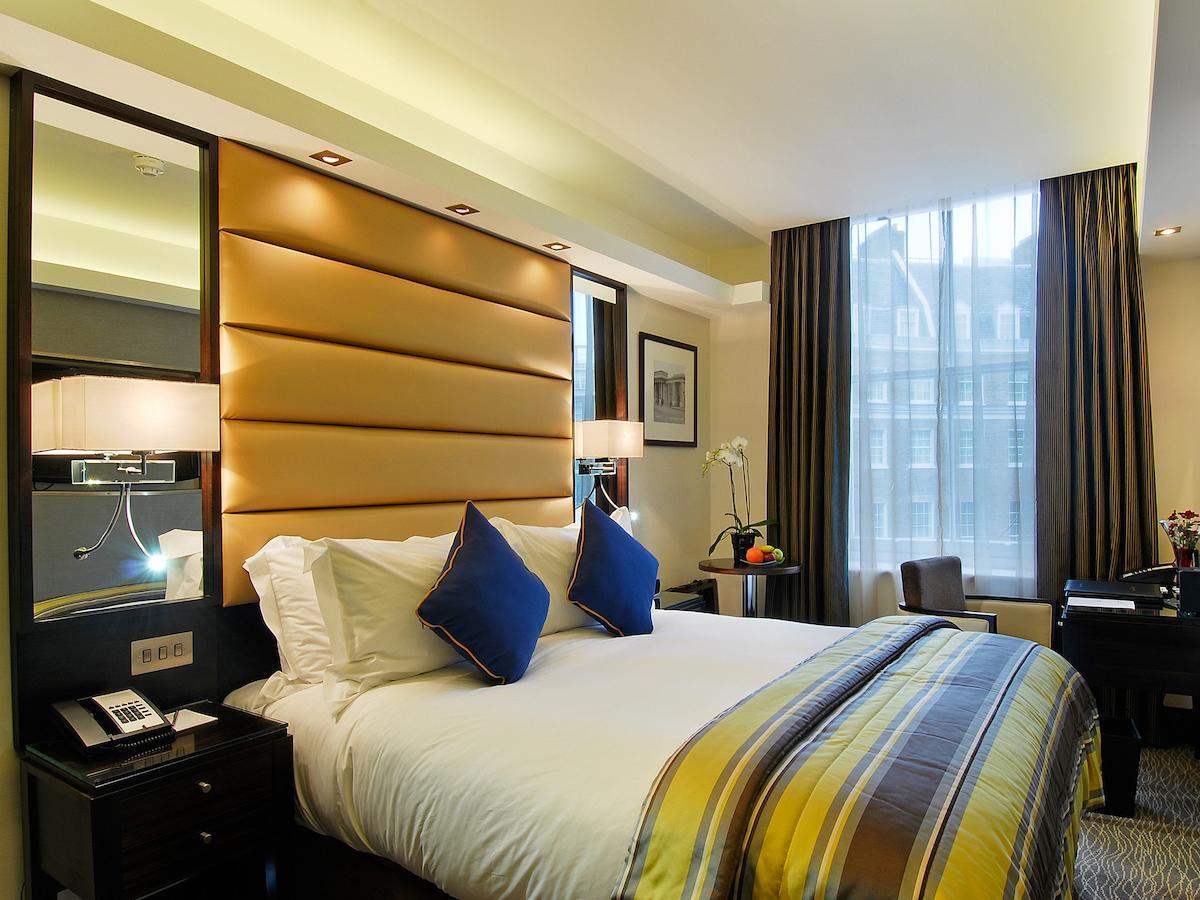 افضل الفنادق و الشقق في لندن