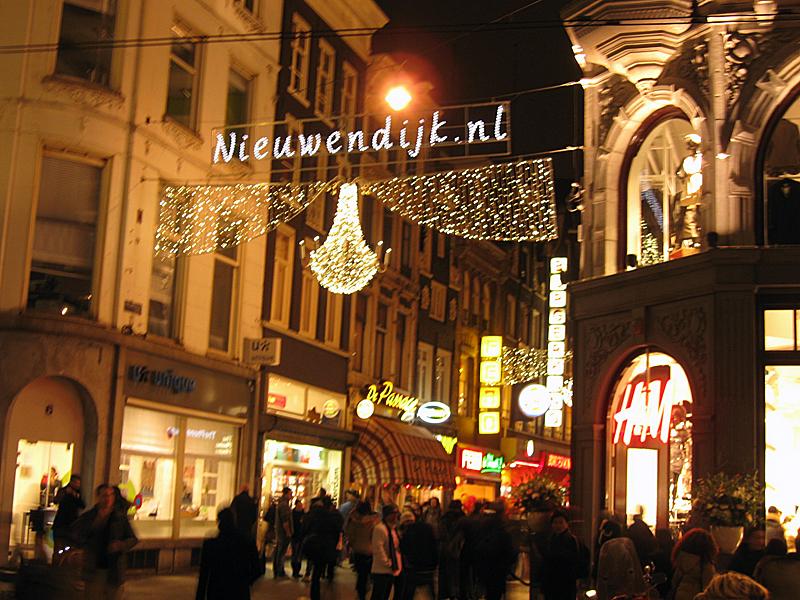 السياحة في امستردام , اماكن سياحية مناسبة للعائلة في وسط المدينة