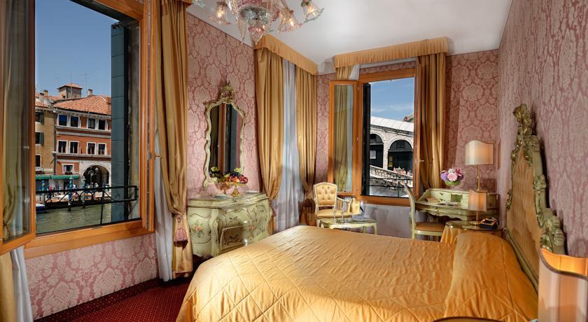 فنادق فينيسيا