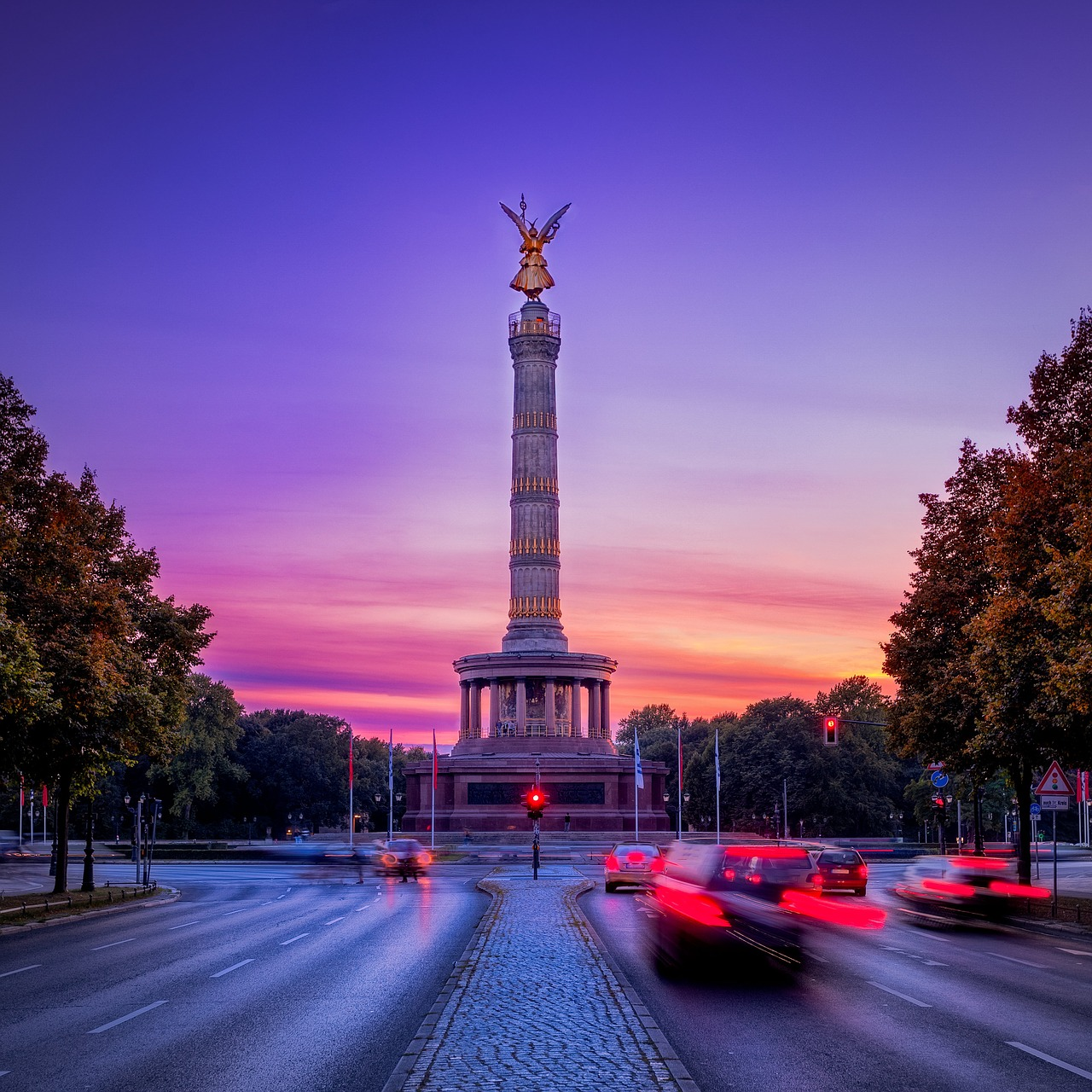siegessaule-1122099_1280 برلين عاصمة الحرب و السلام , هنا تجدون رحلتي لها مع اهم الاماكن السياحية و الفنادق و الاسواق و بعض المطاعم .