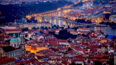 Photo of احداثيات التشيك السياحية , براغ و ماحولها .