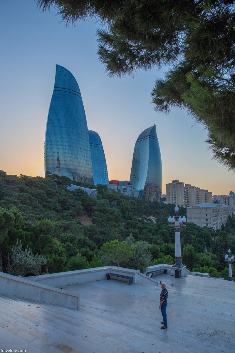 اذربيجان