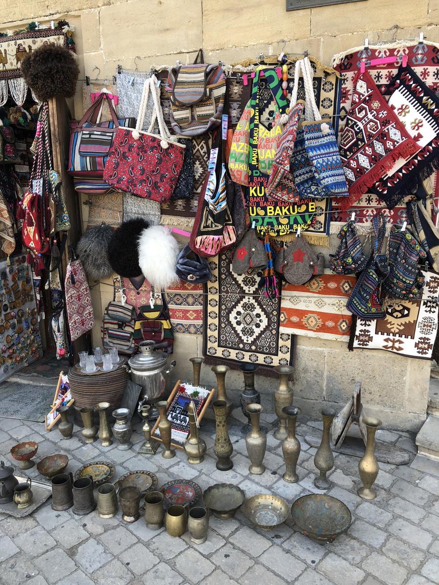 aa31f0d00 السياحة في اذربيجان كما رأيت , تقرير مفصل بكل ايجابياتها و سلبياتها ...