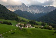 Photo of جدول سياحي مختصر لزيارة الشمال الايطالي لمدة 5 ايام  .