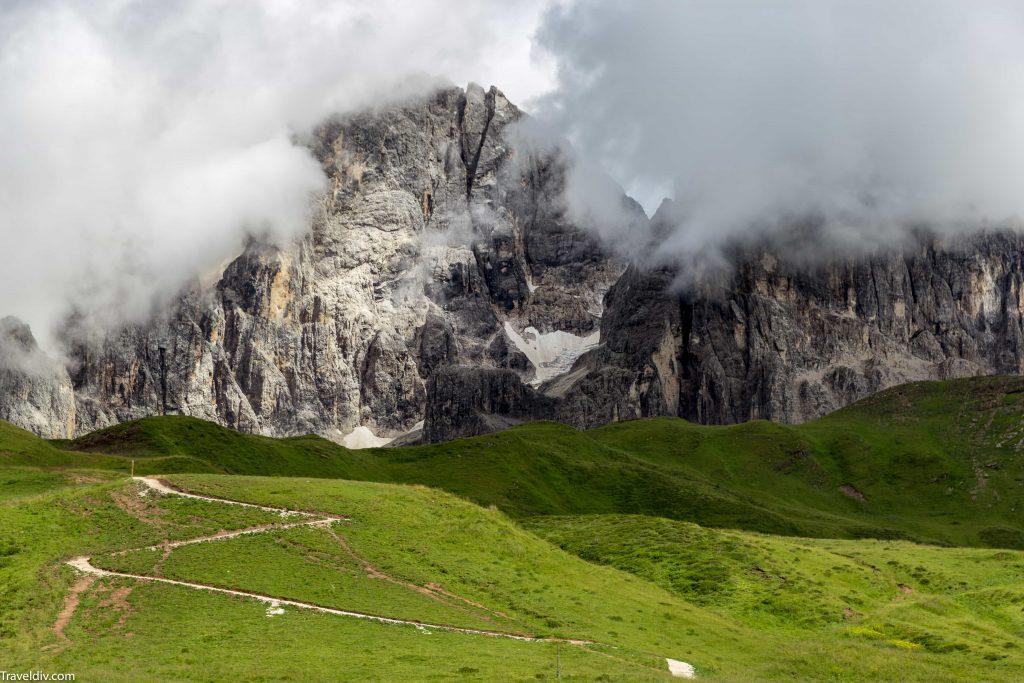 رحلتي الى ايطاليا طبيعة مذهلة واسعار مغرية !! الشمال ...