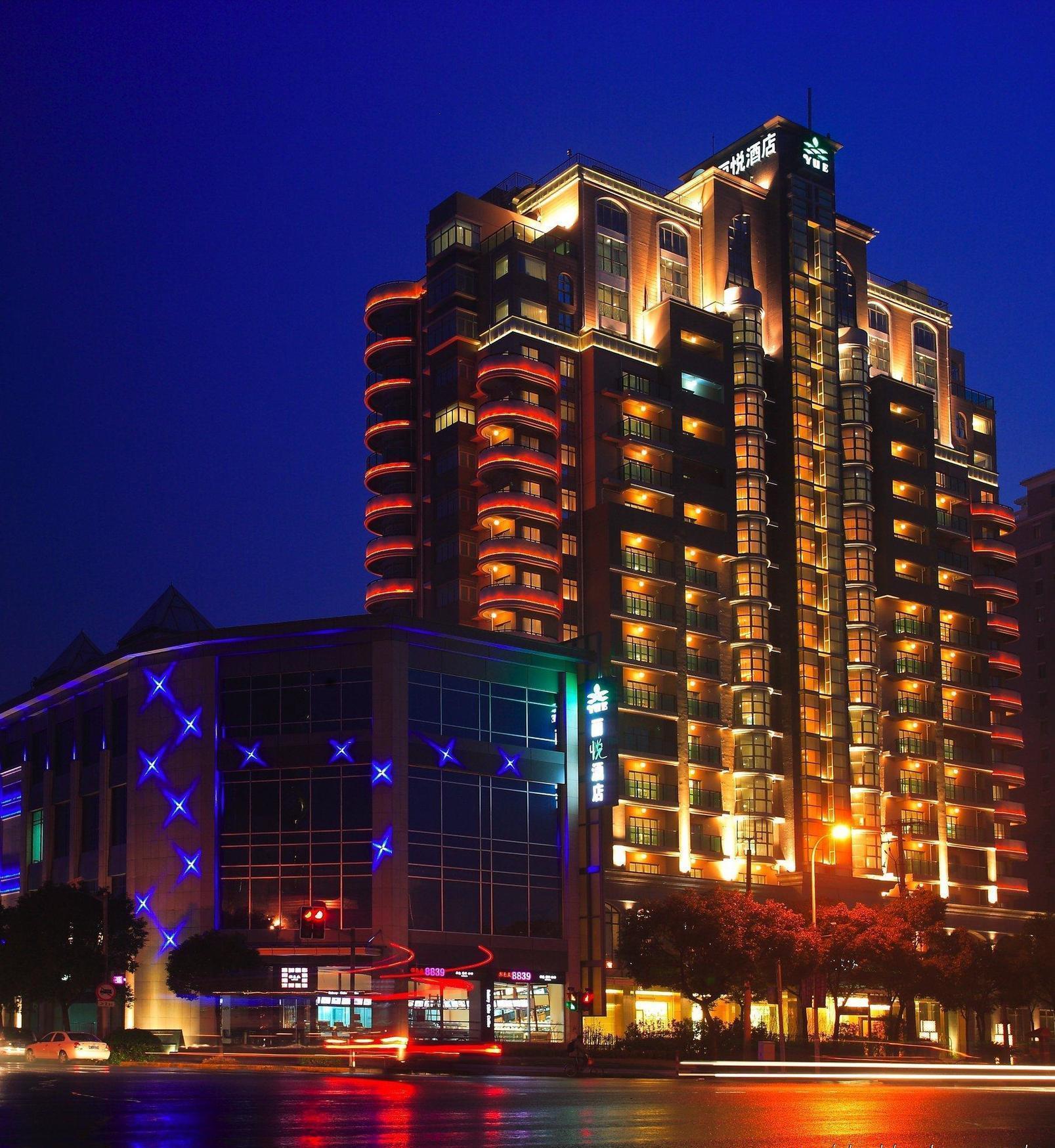 أفضل فنادق شنقهاي … فنادق تناسب الجميع
